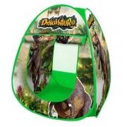 Barraca Infantil Dinossauro DM TOYS DMT5618