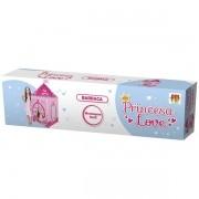 Barraca Infantil Princesa Love DM TOYS DMT5884