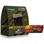 Barraca Infantil Tenda Jurassic WORLD com Acessorios Pupee 7003
