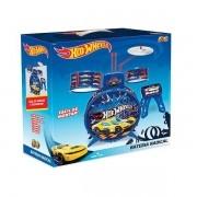 Bateria Infantil HOT Wheels FUN 7273-4  F0005-7