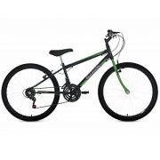 Bicicleta ARO 24 Teen Masculina AZUL Stone Bike 401