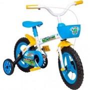 Bicicleta Infantil ARO 12 KIDS STYLL 012-99