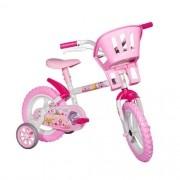 Bicicleta Infantil ARO 12 Princesinhas STYLL 004-99