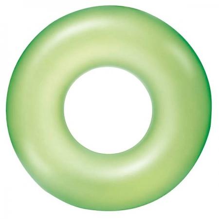 Boia Neon 90CM Verde MOR 001821