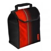 Bolsa Termica LUNCH POP 4,2L Vermelha Soprano 7020.07