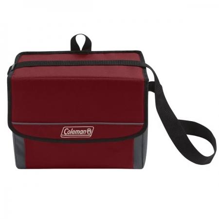 Bolsa Termica Messenger Vermelha 18 Latas Coleman 110120033934
