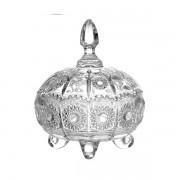 Bomboniere Versailles em Cristal 10,9X13,9CM L Hermitage 26122