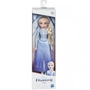 Boneca Basica Frozen 2 ELSA Hasbro E9021 14921
