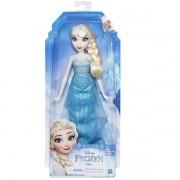 Boneca Classica Frozen ELSA Hasbro B5162 11472