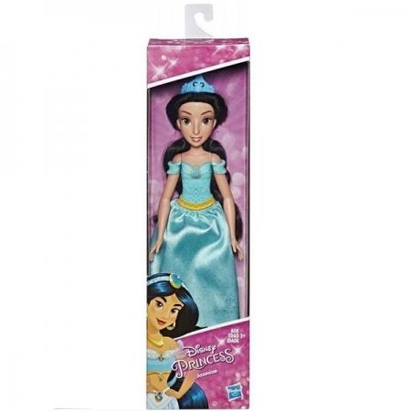 Boneca Classica Princesas Jasmine Hasbro E2752 15650