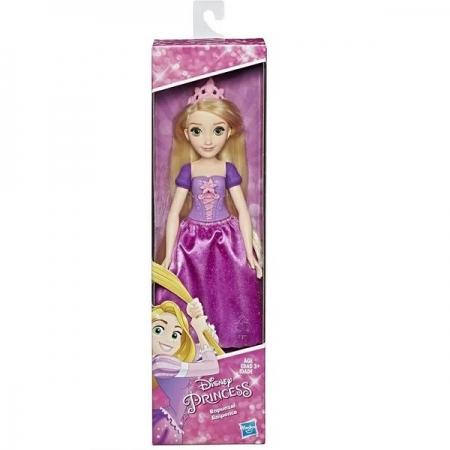 Boneca Classica Princesas Rapunzel Hasbro E2750 15648