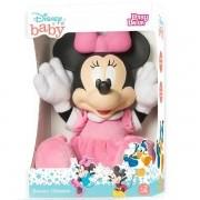 Boneca Disney BABY Minnie BABY BRINK 1971