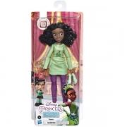 Boneca Disney Princesas Tiana COMFY Squad Hasbro E8403 14860
