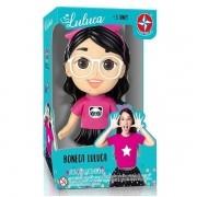 Boneca Luluca Estrela 0033