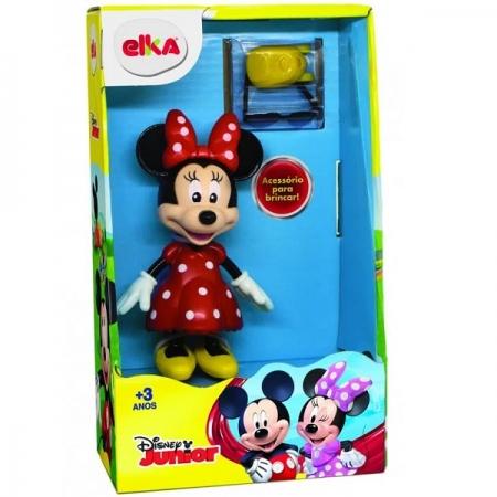 Boneca Minnie Mouse ELKA 1176