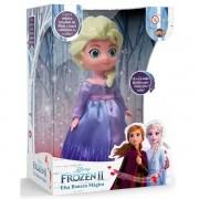 Boneca Musical Disney ELSA Frozen 2 TOYNG 40435