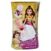 Boneca Princesa Bela Vestido Magico Hasbro B5295 11492