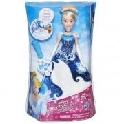 Boneca Princesa Cinderela Vestido Magico Hasbro B5295 11492
