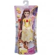 Boneca Princesas Lindos Penteados Bela Hasbro E6673 14833