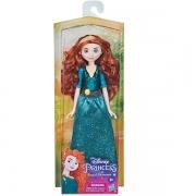 Boneca Princesas Royal Shimmer Merida F0903 15751