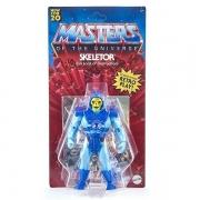 Boneco Articulado Masters OF THE Universe Esqueleto Mattel GNN84