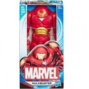 Boneco Avengers Marvel HULK Buster Hasbro B1686 10885