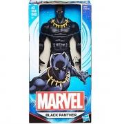 Boneco Avengers Marvel Pantera Negra Hasbro B1686 10885