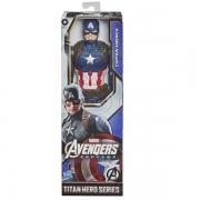Boneco Avengers Titan Hero Capitao America Hasbro F1342 15658