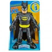 Boneco Batman Imaginext DC Super Friends XL Mattel GPT41