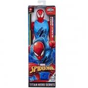 Boneco Marvel Spider MAN Scarlet Spider Hasbro E8521 15708