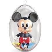 Boneco NO OVO Coleçao Mickey e Minnie - Mickey Lider 546