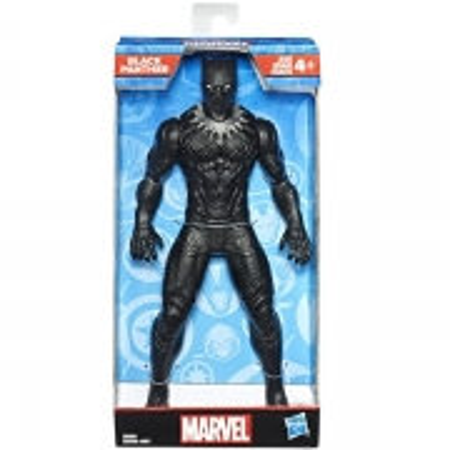 Boneco Pantera Negra OLYMPUS Hasbro E5581 15218