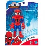 Boneco Super Hero Adventure Homem ARANHA Hasbro E6224 15903