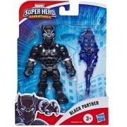 Boneco Super Hero Adventure Pantera Negra Hasbro E6224 15903