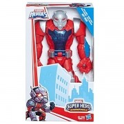 Boneco Super Hero Adventures ANT-MAN Hasbro B6016 11536