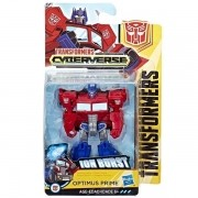 Boneco Transformers Cyberverse Classicos Optimus Prime Hasbro E1883 13087