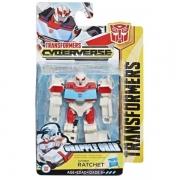 Boneco Transformers Cyberverse Classicos Ratchet Hasbro E1883 13087