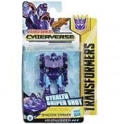 Boneco Transformers Cyberverse Classicos Shadow Striker Hasbro E1883 13087