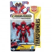 Boneco Transformers Cyberverse Classicos Windblade Hasbro E1883 13087