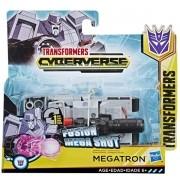 Boneco Transformers Cyberverse Megatron Hasbro E3522 13230