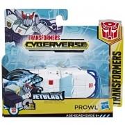 Boneco Transformers Cyberverse PROWL Hasbro E3522 13230