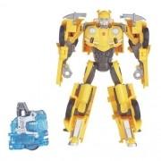 Boneco Transformers Nitro Bumblebee Hasbro E0700 13074