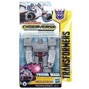 Boneco Transformers Sout Classicos Megatron Hasbro E1883 13087