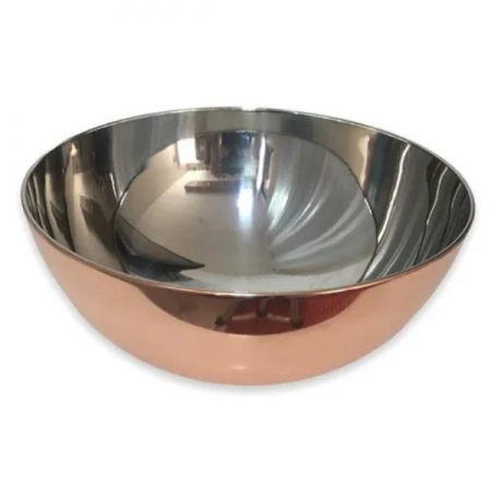 Bowl INOX Bronze 28CM Mimo STYLE AN803BZ 6241