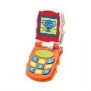 Brinquedo BABY Phone Zoop TOYS ZP00025 - SORT