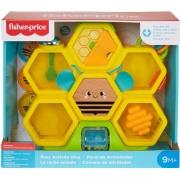 Brinquedo Colmeia de Atividades FISHER-PRICE Mattel GPY98