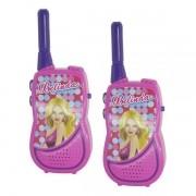 Brinquedo Walkie Talkie Belinda DM TOYS DMT5525