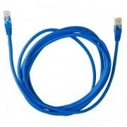Cabo de Rede CAT.5E 5M PC-ETHU50BL AZUL PATCH CORD PLUS Cable