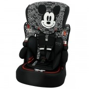 Cadeira para Automovel 09 a 36 KG Disney Kalle Mickey TYPO Team TEX 299281