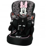 Cadeira para Automovel 09 a 36 KG Disney Kalle Minnie TYPO Team TEX 299283